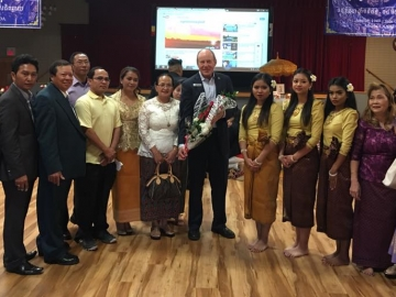 68th Anniversary Commemoration - Khmer Canadian Buddhist Cultural Association - June 17, 2017 2