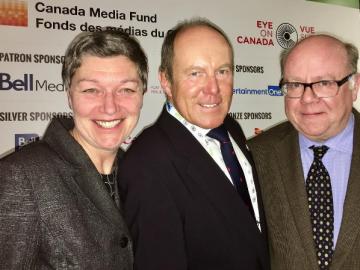 Canadian Media Producers