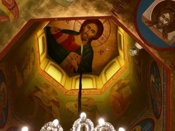 Edmonton's historic Romanian Orthodox Church, St. Constantin and Elena 4