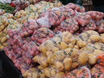 Beverly Farmers' market