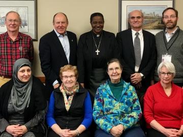 Interfaith Roundtable