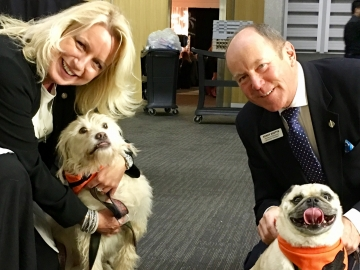 Edmonton Humane Society's Paws and Claws Gala