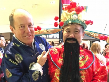 Londonderry Mall Lunar New Year Celebration