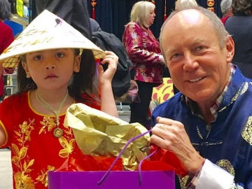 Londonderry Mall Lunar New Year Event 2017