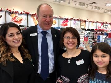 Shoppers Drug Mart Opening in Edmonton