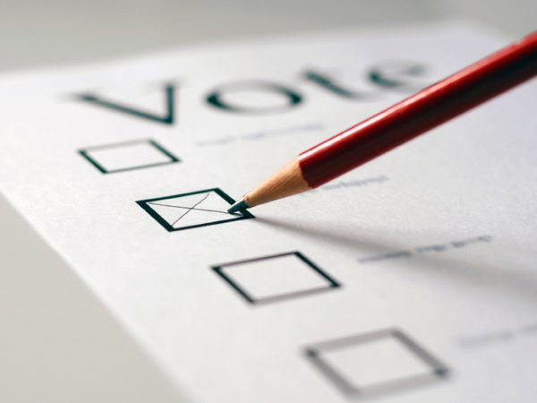 10 good reasons to keep our voting system as is