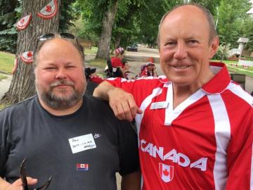 Celebrating Canada 150 - July 1, 2017