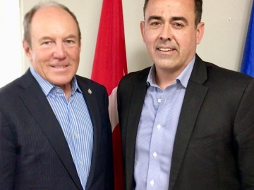 Excellent-to-meet-up-with-Curt-Clement-of-IBM-Canada-to-discuss-issues-important-to-Edmonton-Griesbach-May-24-2019.