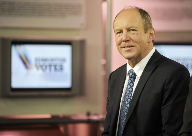 Kerry Diotte CBC Mayoral Forum