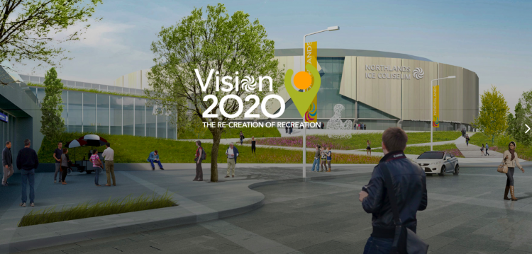 Northlands Vision 2020